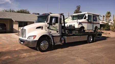 emergency roadside towing arizona