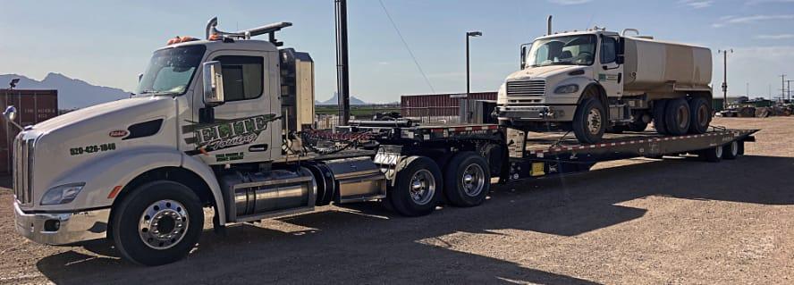 24/7 Emergency Towing arizona