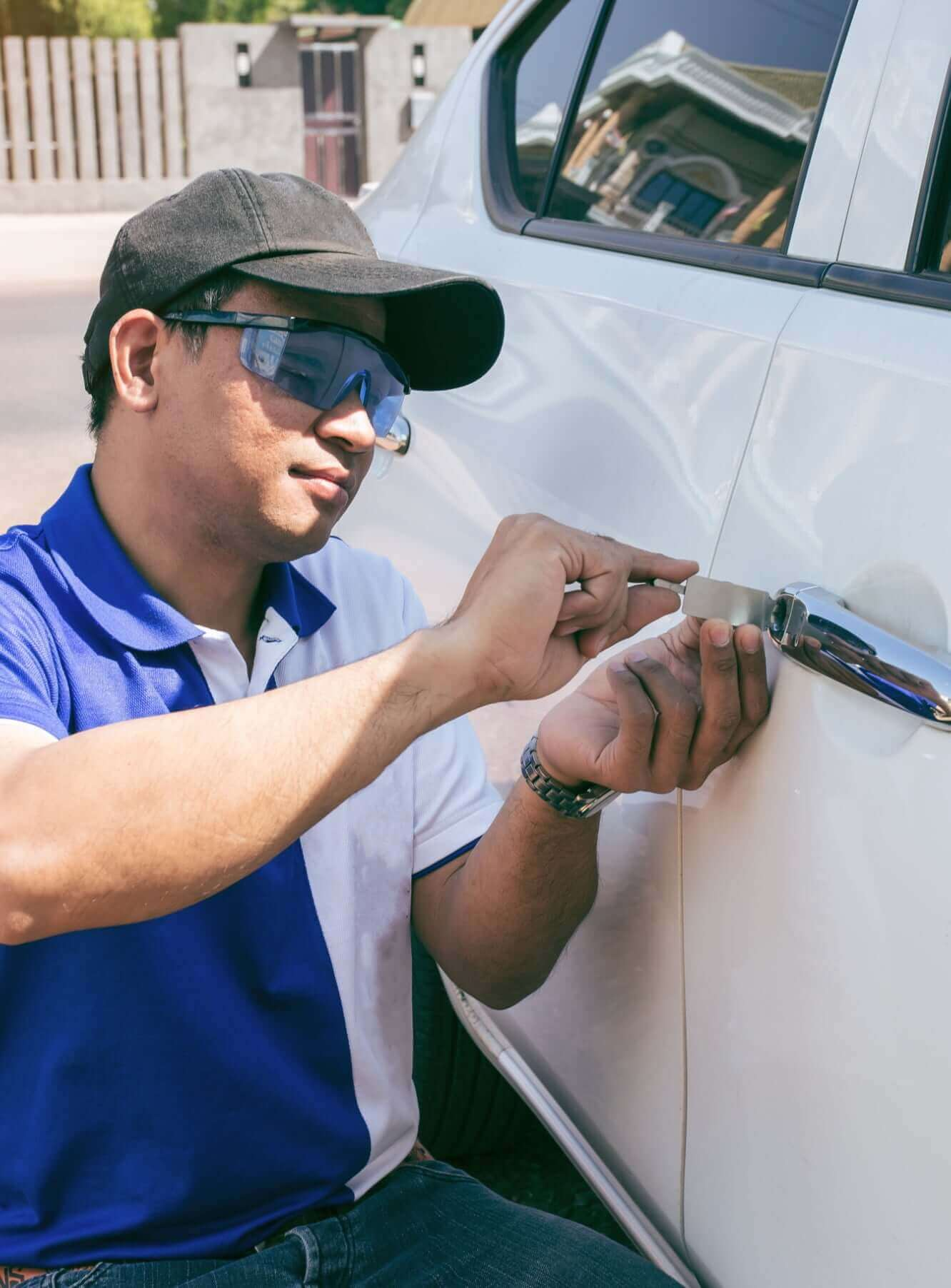 emergency roadside service - Elite Towing